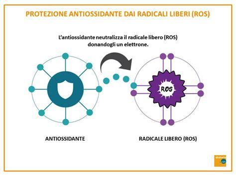lada di sale effetti antiossidanti ci proteggono da stress ossidativo