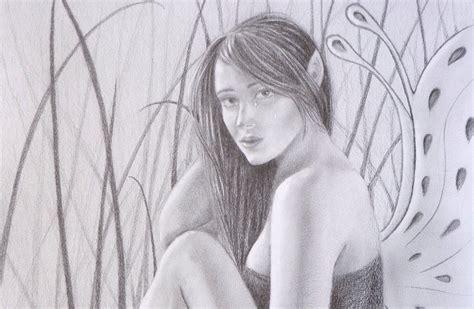 imagenes de hadas realistas dibujando criaturas fant 225 sticas c 243 mo dibujar un hada