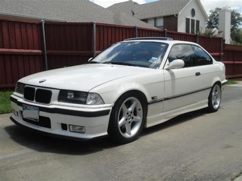 how to work on cars 1995 bmw 7 series parental controls malubawla 1995 bmw 3 series318is coupe 2d specs photos modification info at cardomain