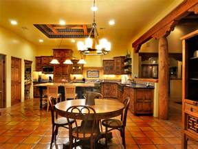 Southwest Kitchen Design Southwest Kitchen Decor Kitchen Decor Design Ideas