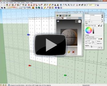 tutorial sketchup architecture maxwell render for sketchup plugin tutorials