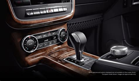 2013 G Class G550 FutureModel Interior 07 MotorBash.com
