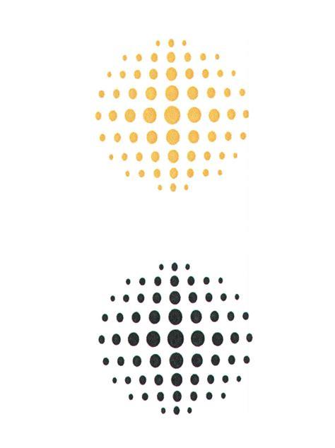 dot pattern globe pattern of dots form globe stylised by kingspan insulation