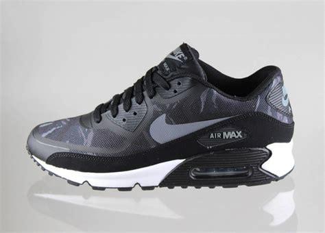 Nike Air Max 90 Camo nike air max 90 premium camo pack black cool