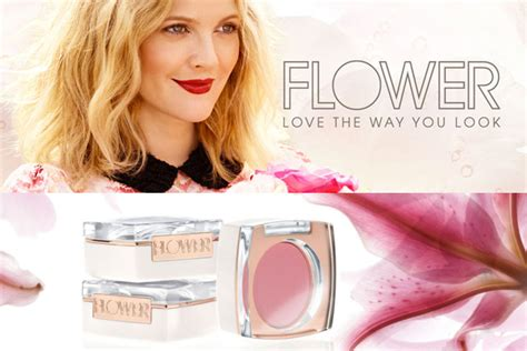 Drew Barrymore Signs Major Caign With Covergirl Cosmetics by Pictures Best Makeup Lines Drew Barrymore