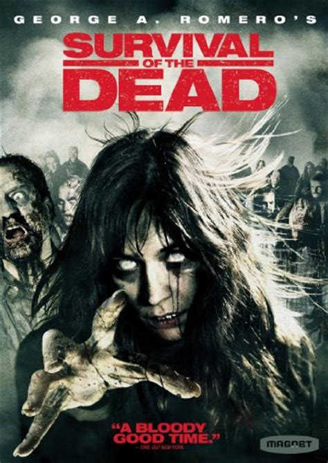 Survival Of The Dead 2009 Full Movie Cassie Carnage S House Of Horror The Worst Zombie Movies Ever Made
