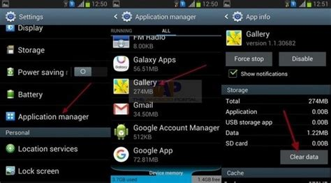 Samsung Galaxy S4 Auto Backup L Schen by How To Delete Auto Backup Pictures On Samsung Dr Fone