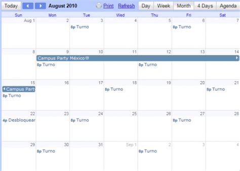 imagenes google calendar google calendar repeated event overview
