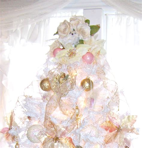 olivia s romantic home shabby chic gift box fluffing