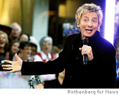 Barry Manilow Says Back Hasselbeck by Manilow Wants No Part Of Hasselbeck S View Ny Daily News