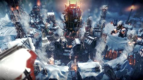 frostpunk  wallpapers adorable wallpapers