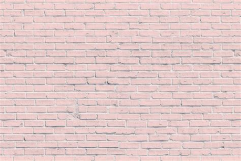 pink wallpaper for walls pink brick wall mural murals wallpaper