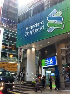 Standard Chartered Bank by