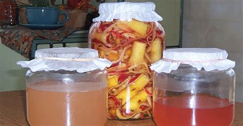how to make apple cider vinegar this is how to make your own organic apple cider vinegar