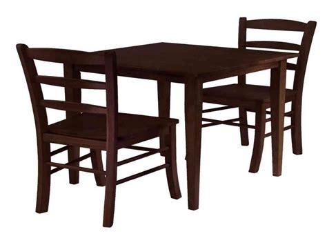 two chair dining table set decor ideasdecor ideas