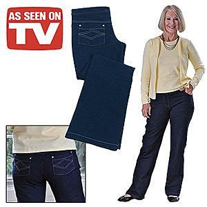 Best Seller Pelangsing Caresse Jean As Seen Tv Eksklusif pajama denim pjs
