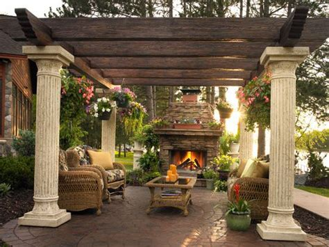tuscan style backyards tuscan backyard landscaping ideas house decor ideas
