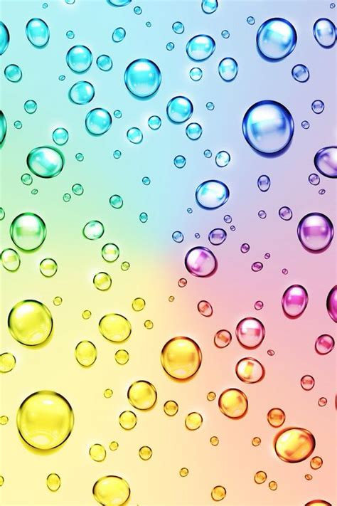 wallpapers imagenes brillosas cool bubble wallpaper background pinterest fondos de