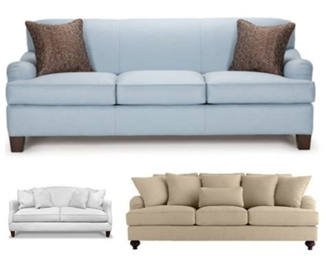 couch styles decorating rules 10 cool fail safe decorating rules