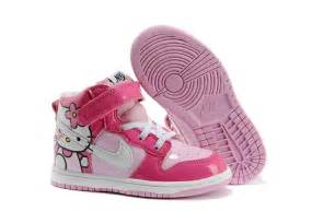 Hello Kitty Nike Dunk Shoes » Home Design 2017