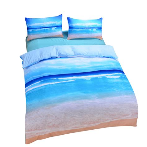 beach themed futon covers popular 3d comforters buy cheap 3d comforters lots from