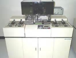 Wafer Nitto nitto denko h 304 automatic wafer detaper for sale