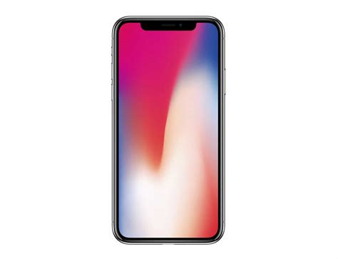iphone x 1505987603 iphone x front png applebase
