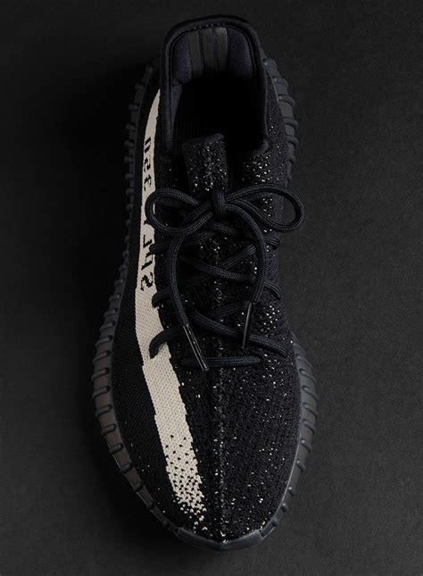 Yezzy V2 Black yeezy boost 350 v2 black white release date sneakernews