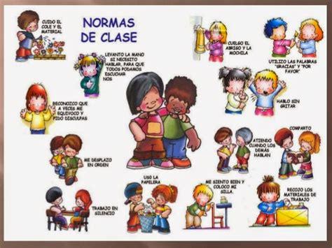 imagenes de normas urbanas el ni 241 o que llevas dentro las normas en educaci 211 n infantil