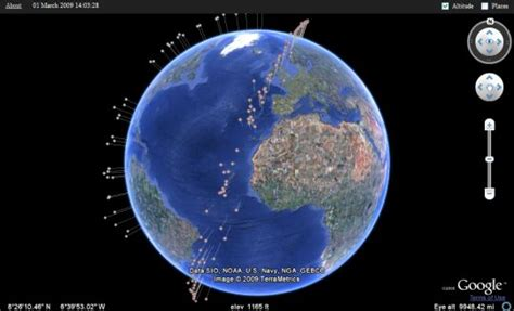 earth satellite map live earth live satellite feed