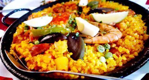 cucina in spagnolo cucina spagnola i piatti preferiti dai turisti minorca