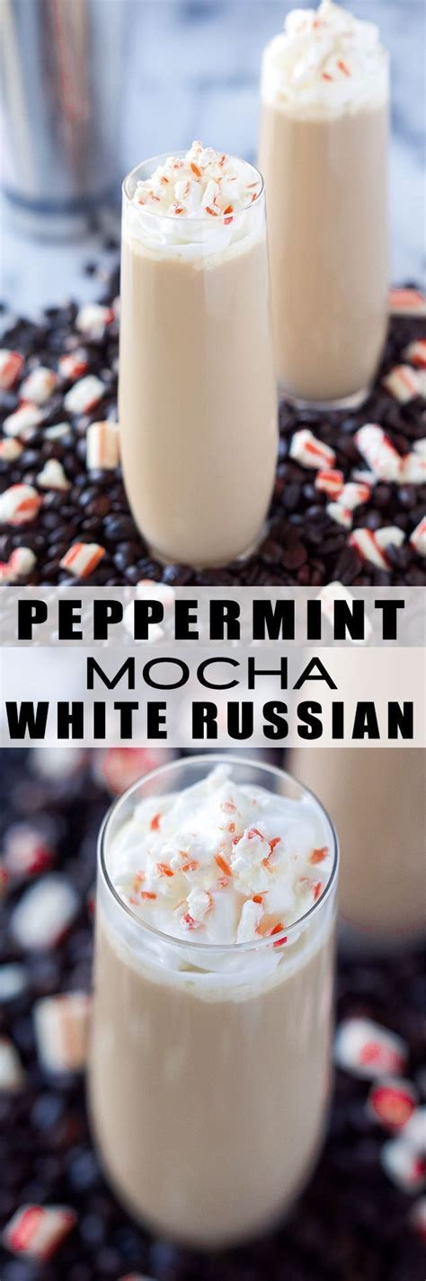 white chocolate peppermint martini 1000 images about drinks on pinterest strawberry