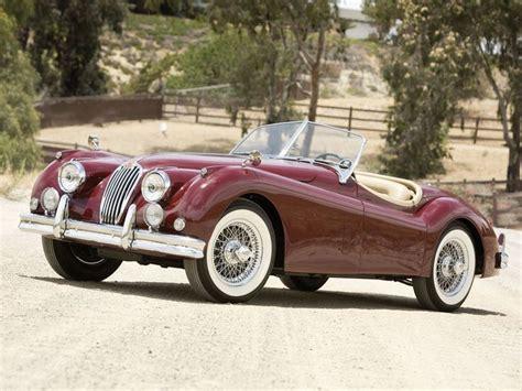 1956 jaguar xk140 roadster 1950s vintage cars 1950s