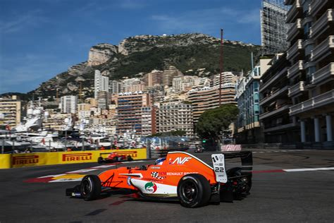 formula renault solid result for scott in maiden monaco eurocup formula