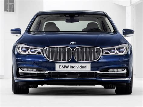 bmw 100 series bmw individual 7 series the next 100 years autoblog gr