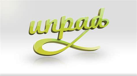 wallpaper glossy typography unpad tipografi  tipografi