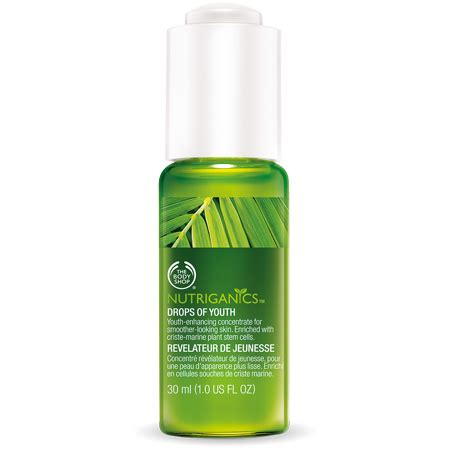 Best Seller The Bodyshop Drops Of Youth Youth Selamat Berbelanj serums you need in your bag now page 2 of 6 beautydesk