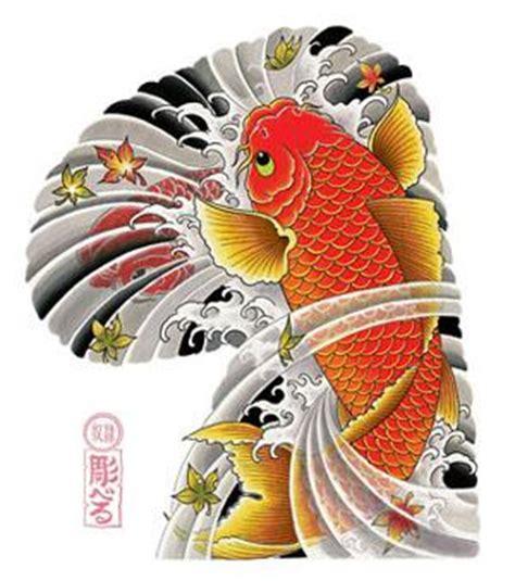 tattoo carpe koi noir et blanc pin carpe japonaise tattoo noir et blanc sunn image forum