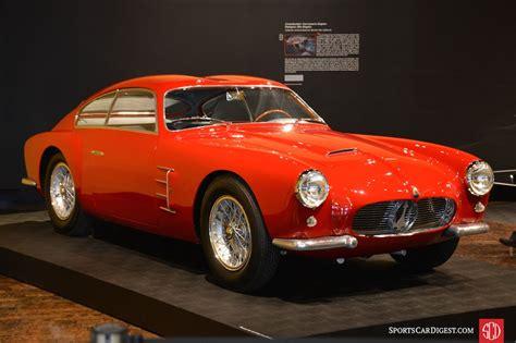 maserati a6g bellissima the italian automotive renaissance photo gallery
