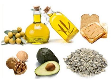 healthy unsaturated fats foods l 237 pidos y grasas