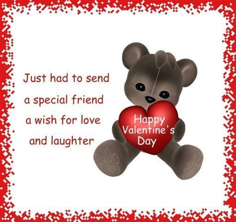 happy valentines day quote for a friend pictures photos
