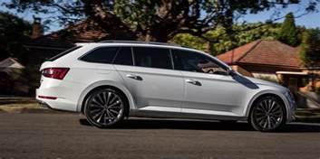 2016 skoda superb 140tdi wagon review caradvice
