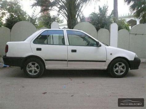 Suzuki Margalla Used Suzuki Margalla 1998 Car For Sale In Karachi 849439