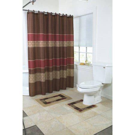 mainstays 15piece bathroom sets walmartcom