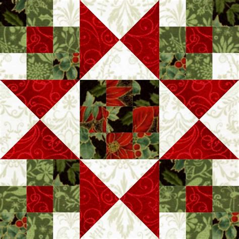 pattern for christmas quilt star crossed christmas quilt block lc s cottage
