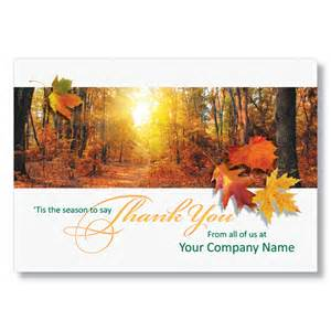 thanksgiving warmth card