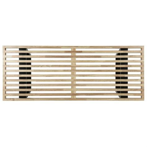 george nelson bench original george nelson platform bench nelson bench 48 quot modern in designs