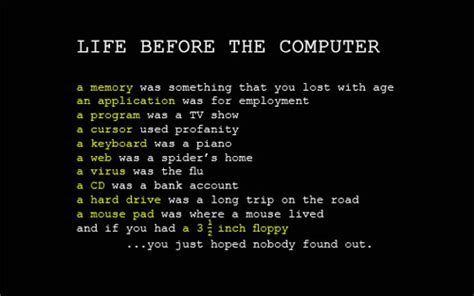 FUNNY INFORMATION TECHNOLOGY QUOTES AND SAYINGS image ...