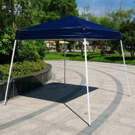 folding gazebo 10 x10 ez pop up wedding tent folding gazebo