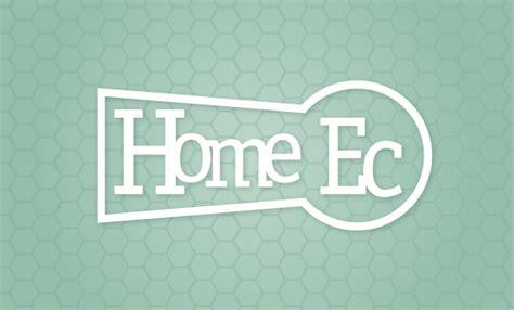 home ec 28 images misconceptions about home economics nca magazine home economics